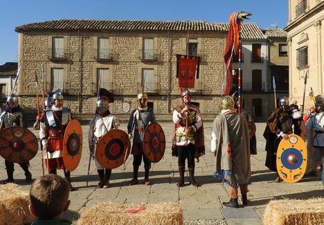 Certamen de Novela Histórica Ciudad de Úbeda