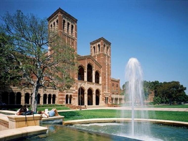 Universidad de UCLA