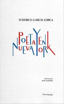 Un poeta en Nueva York