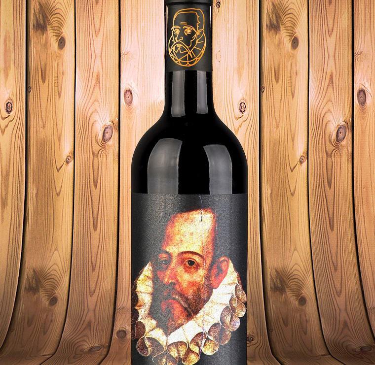 Vino Cervantes