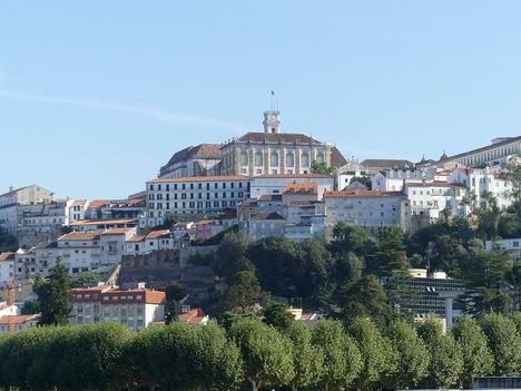 Un paseo por Coimbra, la ciudad más cultural de Portugal