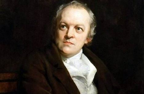El Apocalipsis Tántrico de William Blake