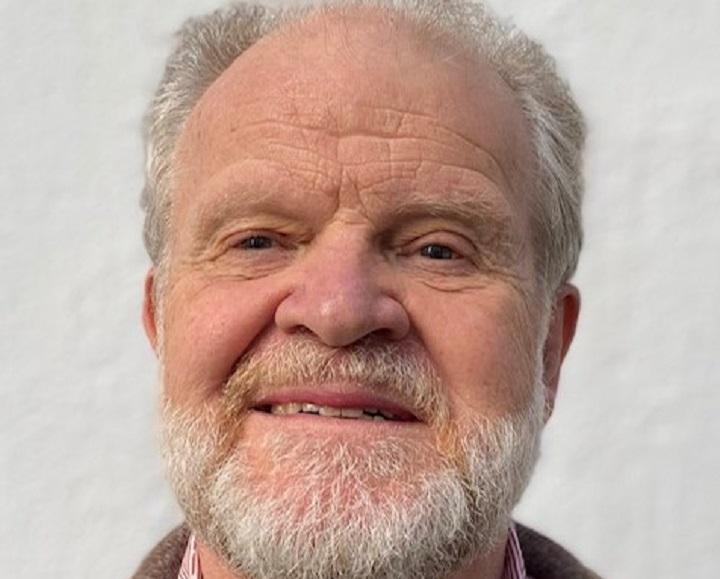William Chislett