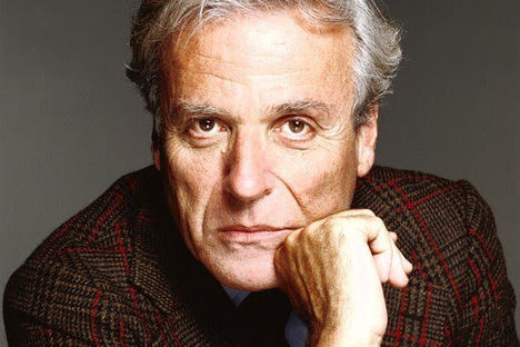 Ha muerto William Goldman, el autor de
