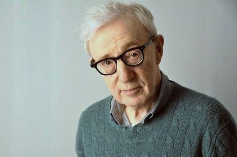 Cuando todos quisimos ser Woody Allen