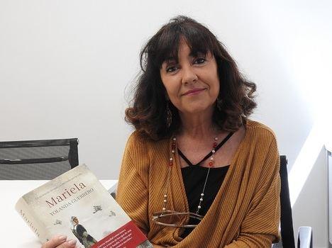 """Entrevista a Yolanda Guerrero: """"La Primera Guerra Mundial fue la primera globalización perversa de la humanidad"""""""
