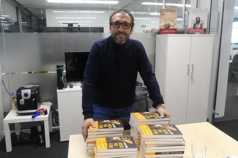 """Entrevista a Zapata Tenor: """"No concibo la vida sin la música"""""""