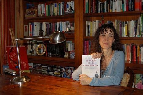 """Amelia Noguera: """"La Desbandá fue ocultada tanto por los republicanos como por los franquistas"""""""