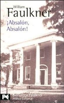¡Absalón, Absalón!