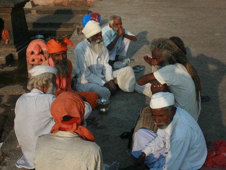 Al hilo del sánscrito