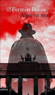 Fermín Bocos presenta su nuevo thriller