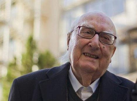 Fallece el célebre escritor italiano Andrea Camilleri
