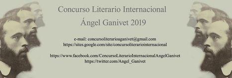 El Concurso Literario Internacional Ángel Ganivet publica las bases de su nueva edición y presenta la antología de galardonados 2018
