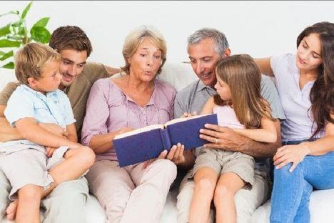 Los expertos de Babbel proponen las seis mejores historias para ayudar a los niños a aprender inglés durante el confinamiento