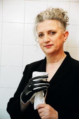 Ana Rosetti