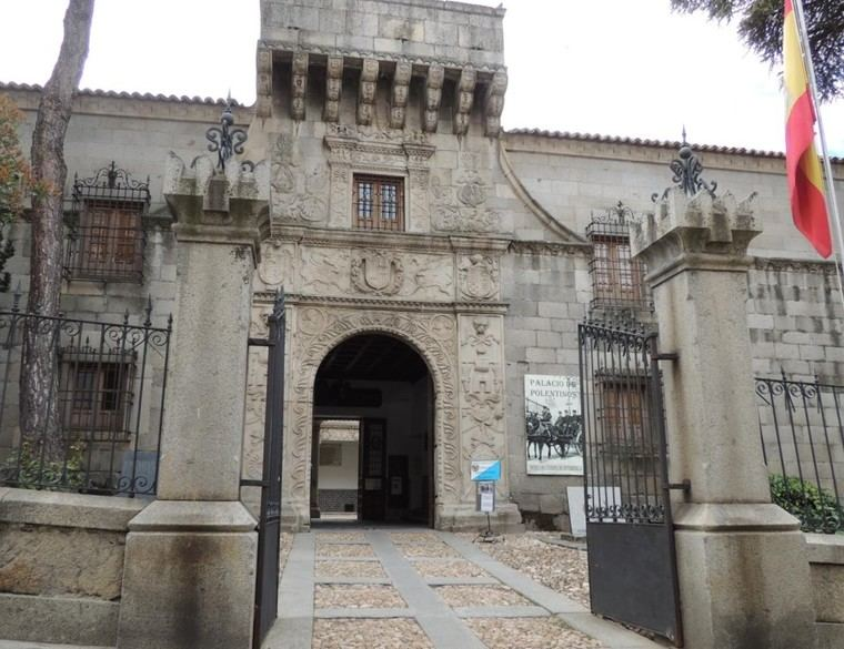 Archivo General Militar de Ávila