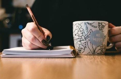 ¿Qué formación puede ayudarte a mejorar como escritor?