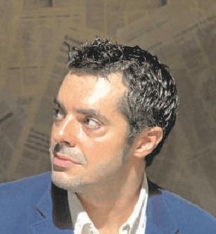 El escritor cordobés Joaquín Pérez Azaústre se hace con el V Premio de Novela Albert Jovell con