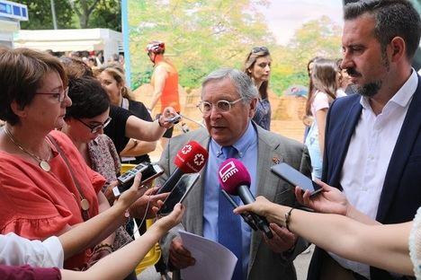 La Feria del Libro de Madrid cierra con cifras de récord