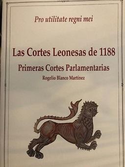 Las Cortes Leonesas de 1188