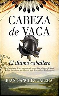 Juan F. Sánchez Galera desmitifica la Leyenda Negra de España en su novel