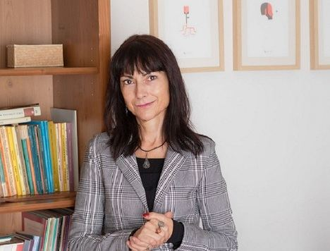 Entrevista a la psicóloga y escritora catalana Carmen Suero
