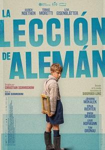 """""""La lección de alemán"""", dirigida por Christian Schwochow, inquietante y sorprendentemente actual"""