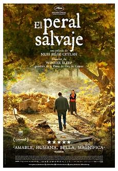 """Se estrena la película turca """"El peral salvaje"""", coescrita, dirigida y montada por Nuri Bilge Ceylan"""
