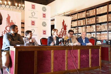 """Ya se conocen las novelas finalistas del VIII Premio de Novela Histórica """"Ciudad de Úbeda"""""""