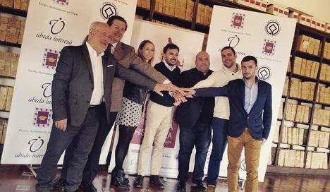 """Calienta motores la convocatoria del VIII Premio de Novela de Novela Histórica """"Ciudad de Úbeda"""""""