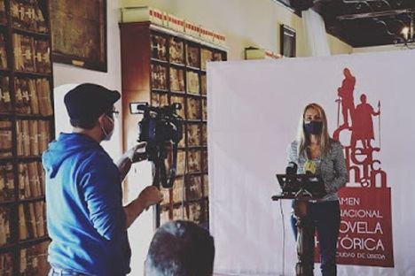Ya se conocen las 65 novelas competirán por el X Premio de Novela Histórica Ciudad de Úbeda
