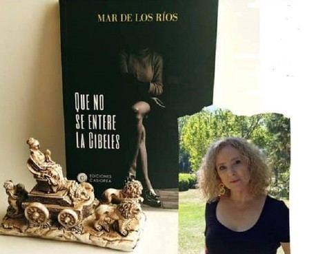 """""""Que no se entere la Cibeles"""", de Mar de los Ríos"""
