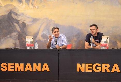 La Semana Negra de Gijón contará en su 32ª edición con la presencia de tres de los más prestigiosos responsables de festivales de cómic de América Latina