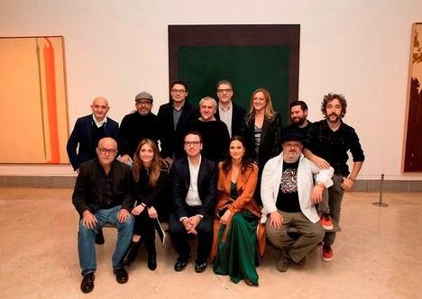 25 chefs interpretan algunas obras maestras de la pintura en clave gastronómica