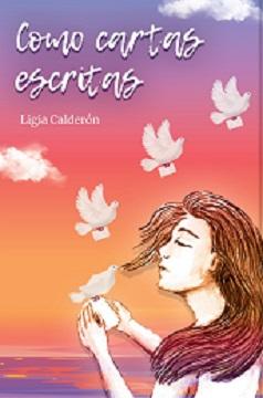 Poemas y síntesis biográfica de Ligia Calderón