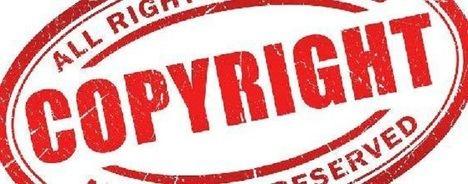 Con la nueva normativa europea, cobra fuerza la protección a los derechos de autores y editores