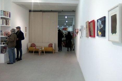 Corner Gallery & Studio