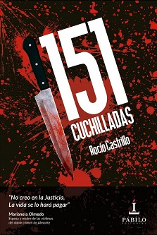 La novela sobre el doble crimen de Almonte llega a la Feria del Libro de Madrid
