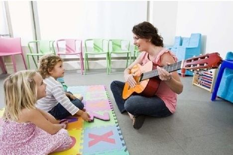 Cómo desarrollar las capacidades de los niños a través de los cuentos infantiles