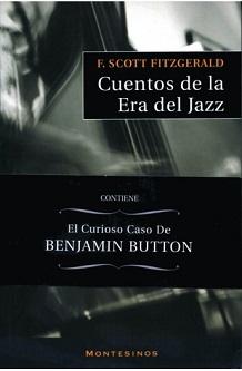 Cuentos de la Era del Jazz