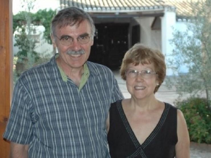 Davydd J. Greenwood y Pilar Fernández-Cañadas