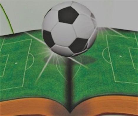 Entre el balón y la pluma: espacios compartidos entre apuestas al deporte y la literatura