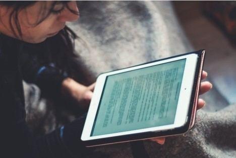 El último placer entre los apasionados de la lectura, una web con más 3.200 libros