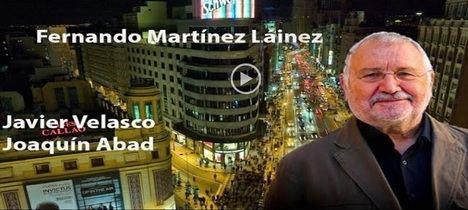 Conversación con Fernando Martínez Laínez