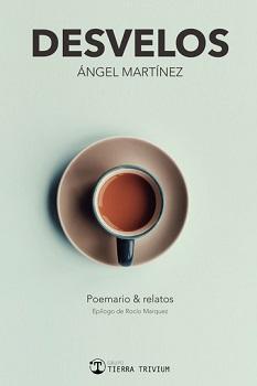 Ángel Martínez publica