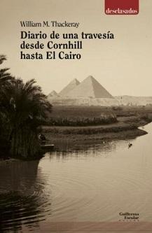 Diario de una travesía desde Cornhill hasta El Cairo