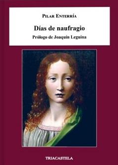 Pilar Enterría publica su novela