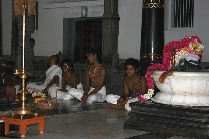 Discípulos de Ramana Maharshi