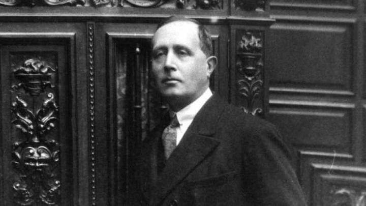 José Martínez Ruiz 'Azorín'