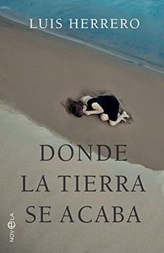 El periodista y escritor Luis Herrero regresa a la novela negra con un viaje al fin del mundo